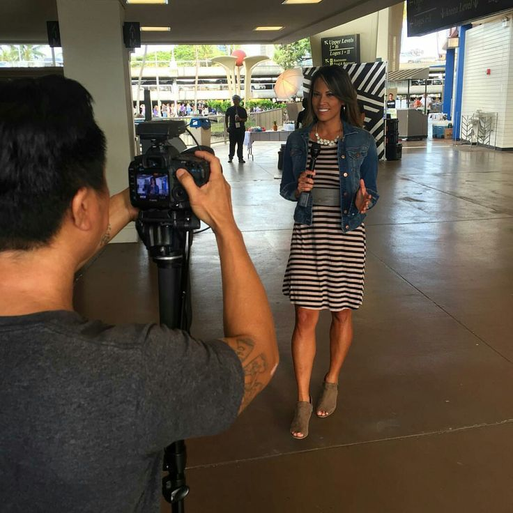 Khon news anchors | Blog